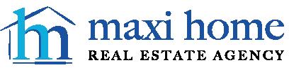 Logo Agenzia immobiliare Maxi Home